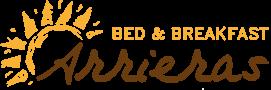 B&B Arrieras logo